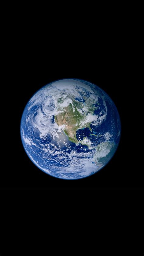 original iphone earth wallpaper wallpapersafari