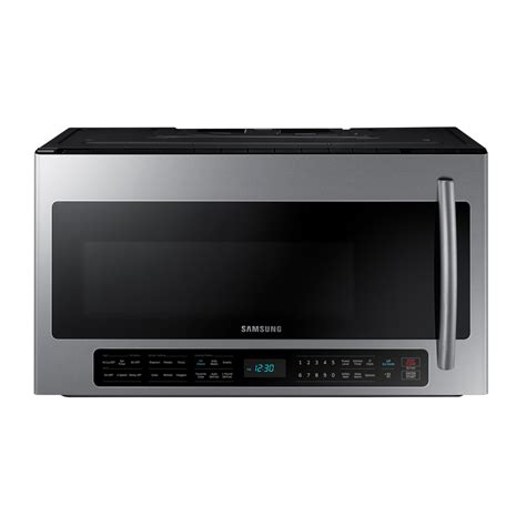 Microwave Oven Samsung Me731k the range microwave samsung 18 cu ft microwave