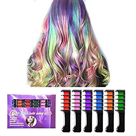 best temporary hair color for kids hair color fashion styles best hair coloring products hair chalk ociga temporary
