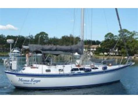 sailboat vancouver 1982 tayana vancouver most sailboats 1982 tayana