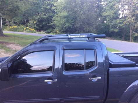 2011 Nissan Frontier Roof Rack by 100 2003 Nissan Frontier Roof Rack Pricing Announced For