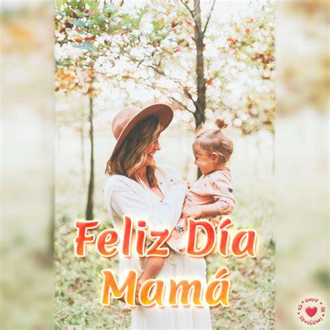 imagenes de feliz dia bonita tarjeta bonita de feliz d 237 a mam 225
