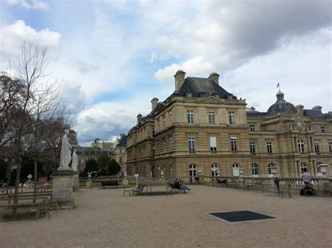 jardin luxembourg galeries lafayette jardin du luxembourg
