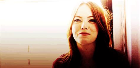 emma stone gif hunt july 7 2013 1 44 am 191 notes