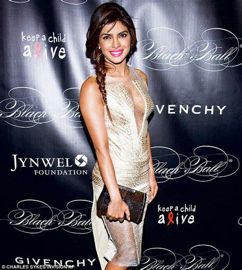 priyanka chopra charity event priyanka shines at a united nations charity event daily