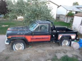 1981 jeep j10 engine 1981 free engine image for