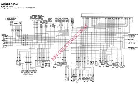 gsxr   wiring diagram wiring diagram