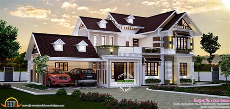 designing of house elegant house designs home design and style