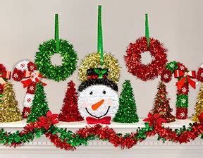 99 cent store christmas decorating 2018 a glimpse of our