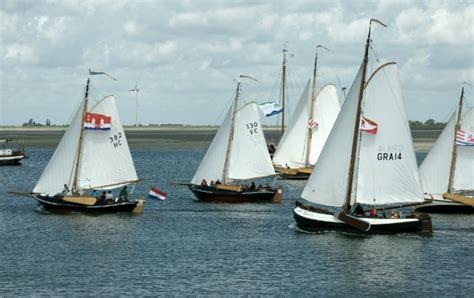 zeil race recordaantal deelnemers schout schepenen race zeilen