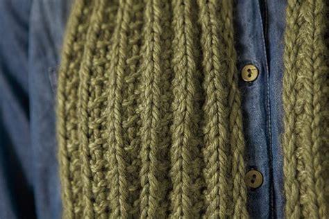 english rib pattern english rib scarf knitting patterns and crochet patterns