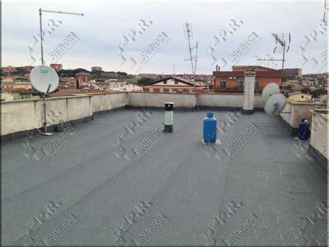impermeabilizzazione terrazza progetto di impermeabilizzazione terrazza 150 mq idee