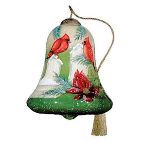 cardinals ornament by susan winget from ne qwa