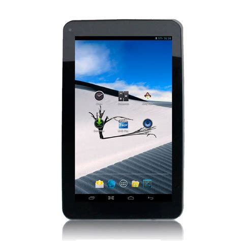 Android Ram 512 tablet iview de 7 pulgadas hd 4 gb android 4 2 512mb ram