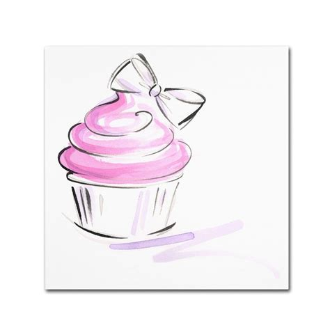 Pink Sketches by Best 25 Cupcake Drawing Ideas On Cupcake