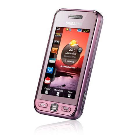 Tv Samsung Resmi samsung s5230 sammy hub