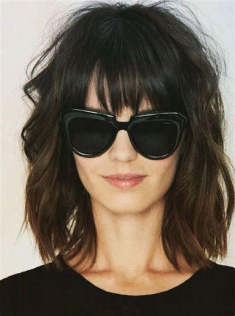 60s long shag hair cuts the 25 best medium shag haircuts ideas on pinterest