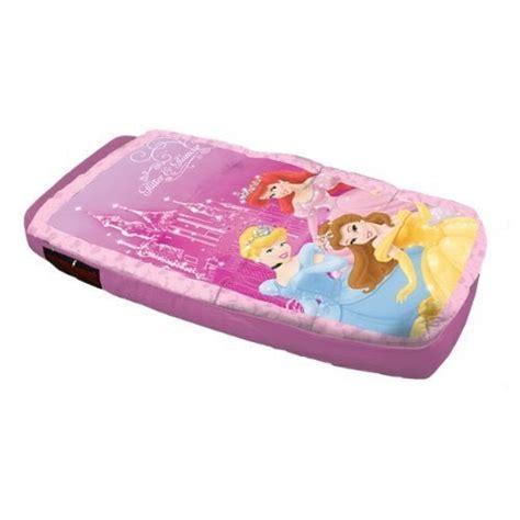 blow  mattress great price disney princess ez bed