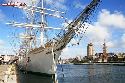 porto della francia dunkerque il terzo porto della francia teatro della