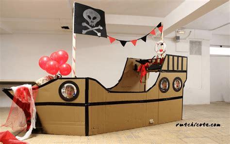 como hacer un barco grande 191 c 243 mo hacer un barco de cart 243 n 161 aumenta la felicidad de