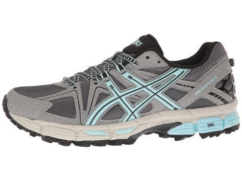 Sepatu Asics Gel Cushioning System asics gel kahana 174 8 at zappos