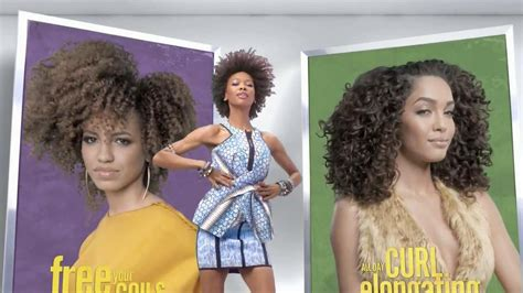 unstoppable commercial actress dark and lovely au naturale tv spot unstoppable curls