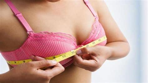 Bra Masa Pertumbuhan hindari minuman ini jika tidak mau payudara mengecil berita terbaru dan terupdate
