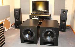 Car Audio Home Theater How Dayton 18 Ho Slot Port Parts Express Project Gallery