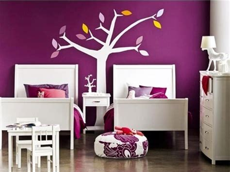 purple bedroom for kids 20 purple kids room design ideas kidsomania