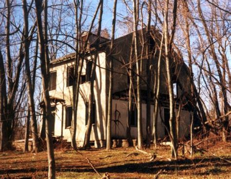 griggs house the blair witch project 1999