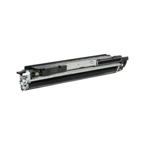 Hp Ce310a Black hp ce310a hp 126a black toner cartridge cnytoner