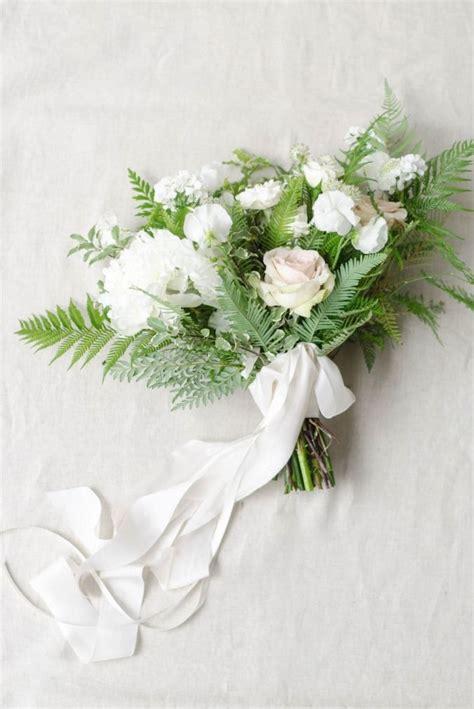 Wedding Bouquet Ferns by The 25 Best Fern Bouquet Ideas On Fern