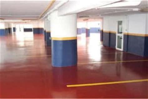 pintura suelos garaje pintura ep 211 xica para suelos de garaje e industriales