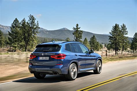 Bmw X3 Redesign 2018 by 2018 Bmw X3 Redesign Info Pricing Release Date