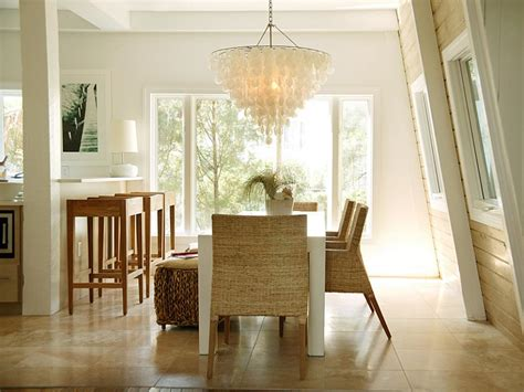 Lighting In Dining Room Dining Room Light Fixtures Hgtv