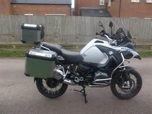 Bmw Gsa Bmw R 1200 Gsa Lc Te The Motorcycle Exchange