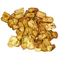 Versatile Side Home Fries by Yuca Tater Home Fries Cambrooke Therapeutics Store