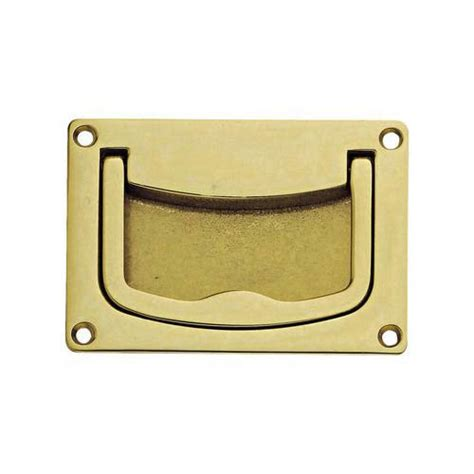 Recessed Cabinet Pull by Brass Recessed Drawer Pull Richelieu America Pulls Drawer