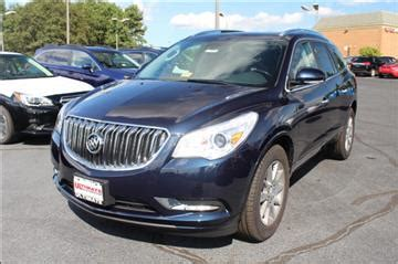 ultimate buick gmc fredericksburg buick enclave for sale virginia carsforsale