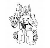 Transformers Coloring Pages Fall Of Cybertron
