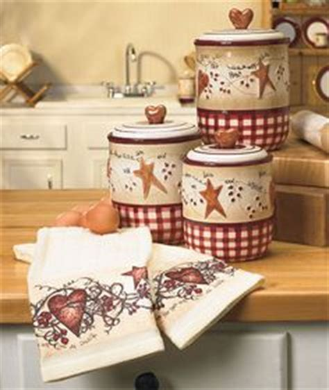 hearts and kitchen collection kitchen on primitives and berries