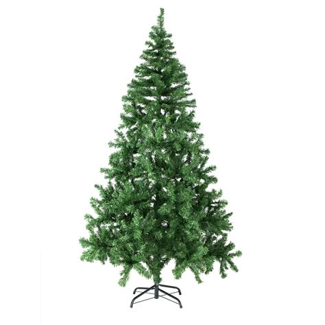 christmas trees from bunnings deck the halls 180cm green 720 tips festive tree bunnings warehouse