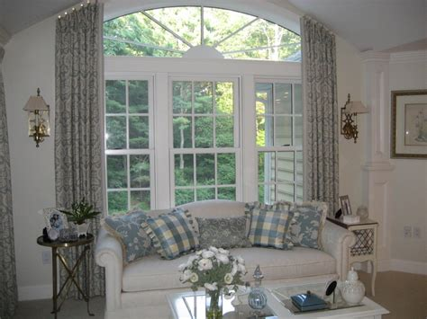 master bedroom window treatments pinterest
