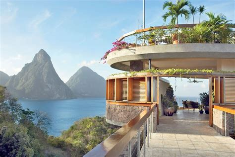 the best hotels in the world the 10 best beach hotels in the world coastal living
