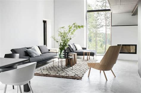 Tapis Design Scandinave by Choisir Le Meilleur Tapis Scandinave Avec Notre Galerie