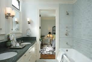 Modern Subway Tile Bathroom Designs Style Suggestions For The Modern Townhouse Interior