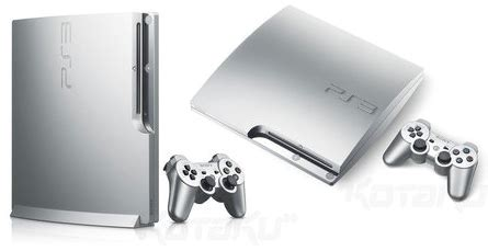 The Press The Tech Headlines Shiny Shiny 8 by There S A New Ps3 Slim Coming And It S Shiny Geektyrant