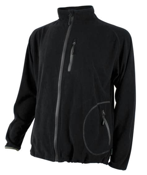 Giveaways Med Logo - fleece jakke med brodert logo til bedrifter profileringsartikler reklameartikler og