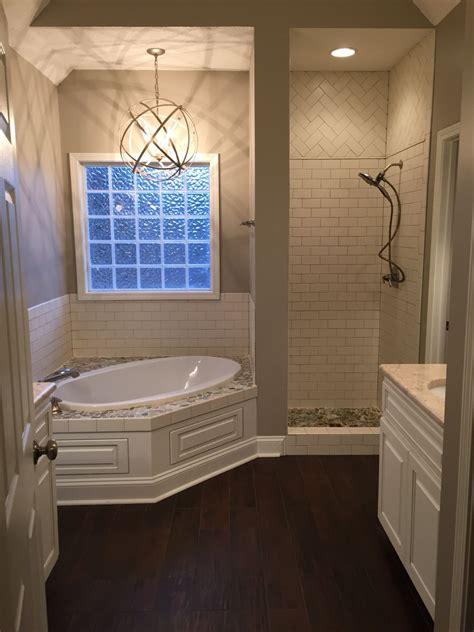 master bath shower my master bath shower door not yet installed tub