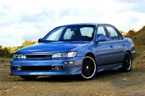 modified toyota toyota corolla modified pixshark com images
